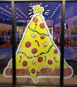 Basiles Pizza