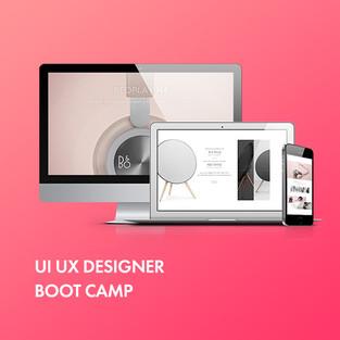 UX UI 디자이너 부트캠프 13기