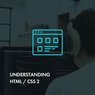 언더스탠딩 HTML CSS 2 응용