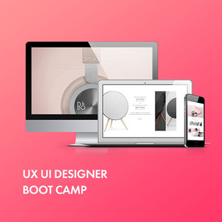 UX UI 디자이너 부트캠프 21기