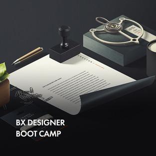 BX 디자이너 부트 캠프