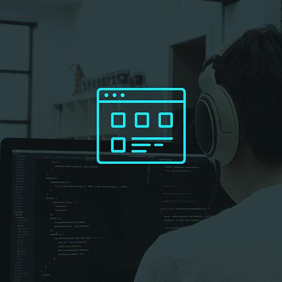 HTML/CSS  Intermediate 웹표준 응용