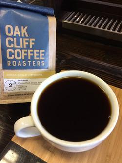 Oak Cliff Coffee