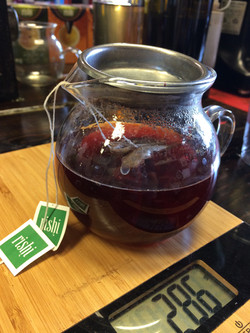 Tea Hib