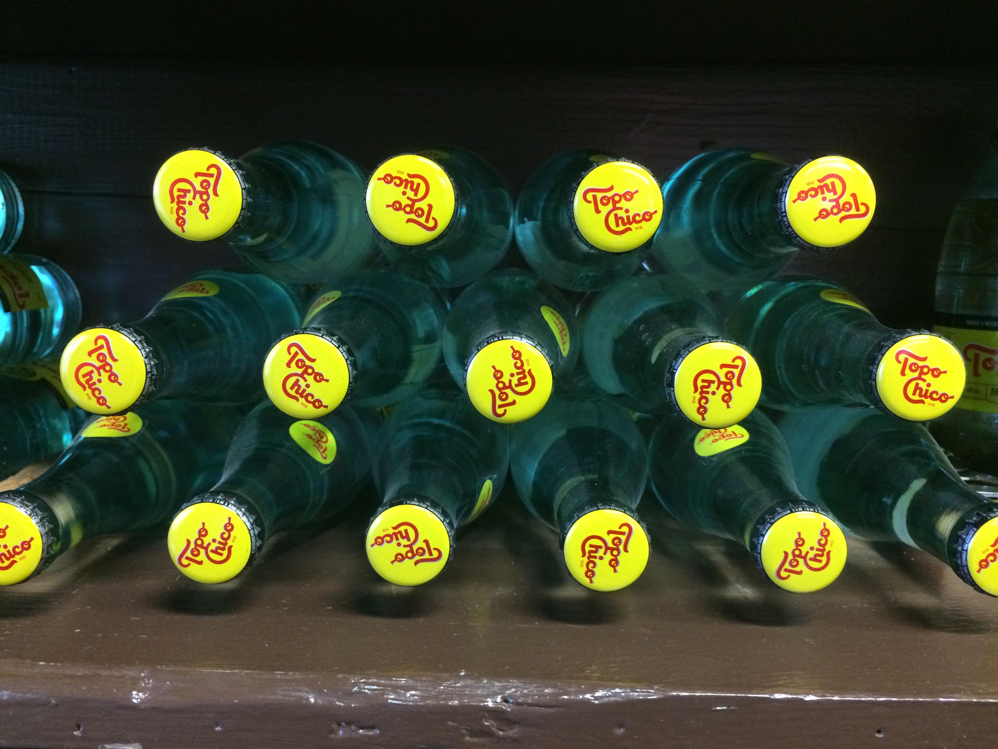 Topo Bottles