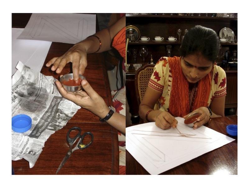 Radha Sullur Workshop