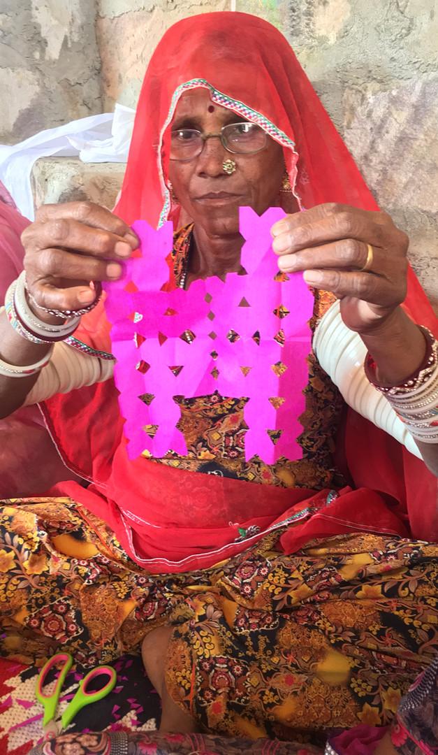 Chunni Devi's H