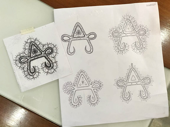 Variations of the A