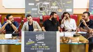 """""""Bella Storia-Social Music Festival"""": l'evento musicale sarà condotto dai The Jackal"""
