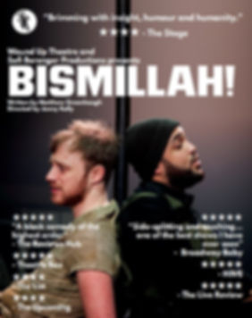 Bismillah! Tour.jpg