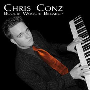 Chris Conz - Boogie Woogie Breakup