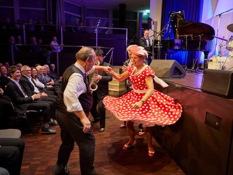 International Boogie Night zum ersten Mal in Thun