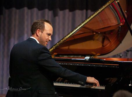 Jazz meets Classic – ein grossartiges Treffen!