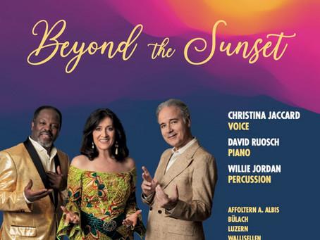 Gospel-Konzert findet statt! (max. 50 Besucher)