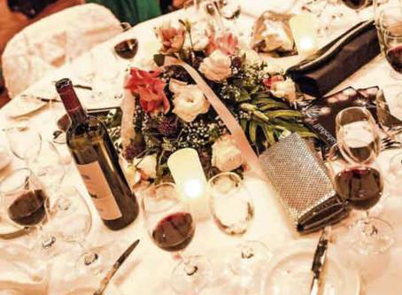 Ballnacht für Gourmets und Tanzfreudige