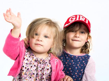 Soziales Engagement für Kinder mit seltenen Krankheiten