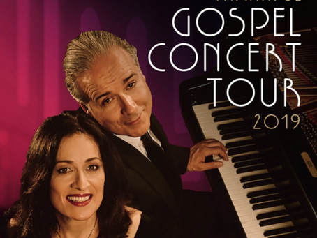 Thankful GOSPEL CONCERT TOUR 2019