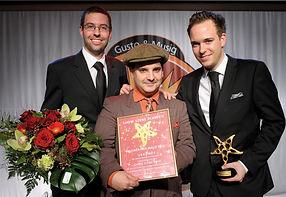 Prix Walo 2011
