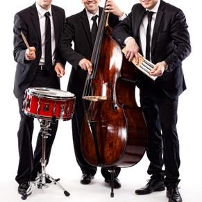 Chris Conz Trio