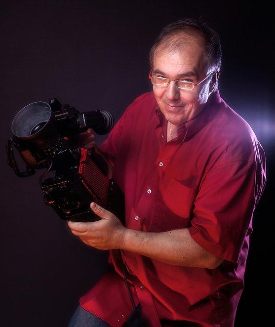 Urs Jenny - Fotograf und Multimedia-Spezialist
