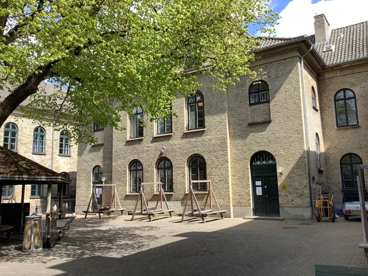 Roskilde Gymnasium