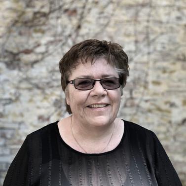 Grethe Birkemark Nielsen