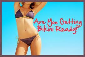 Bikini Ready or Healthy: Focusing on a True Health Goal