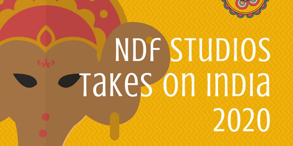 NDF Studios Takes On India Retreat