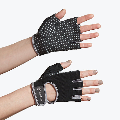 PERFORMANCE YOGA GLOVES