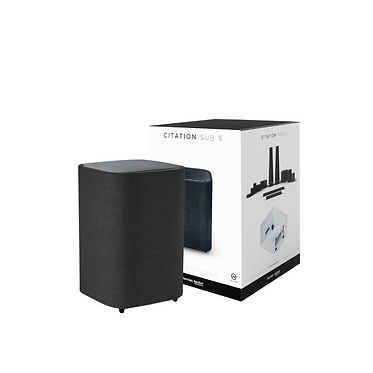 Harman Kardon Citation Sub S