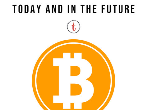 BITCOIN'S INFLUENCE TODAY AND IN THE FUTURE