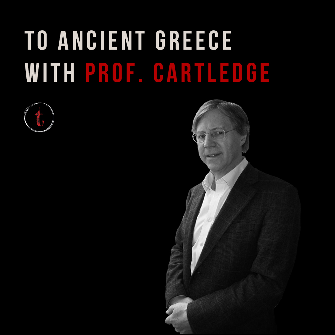 Prof. Cartledge (1)
