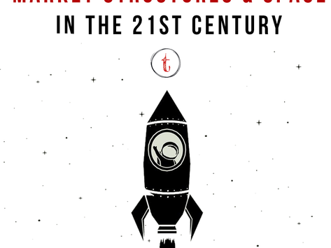 How a Change in Market Structure Pioneered Space into the 21st Century