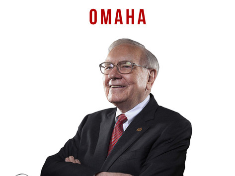 The Sage of Omaha: Warren Buffet's Life and Legacy