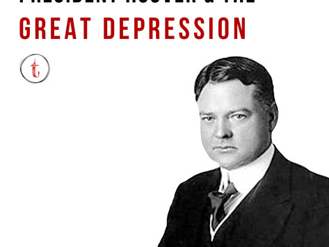 Analyzing President Hoover's Response to the Great Depression