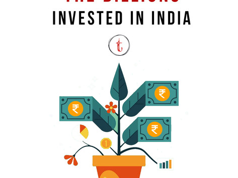 Billions Invested In India: Facebook, Google, Apple, and more!