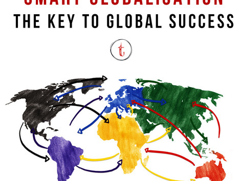Smart Globalization: The Key To Global Success