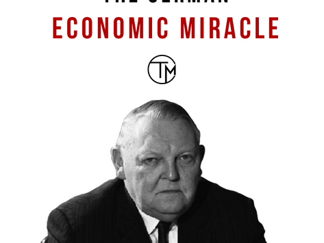 German Economic Miracle