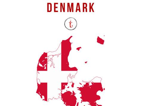 The Economy of Denmark