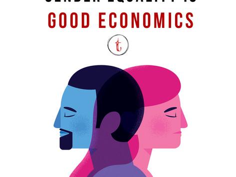 Gender Equality Is Good Economics