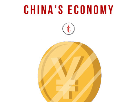China's Hushed Loss: The Market Economy Status