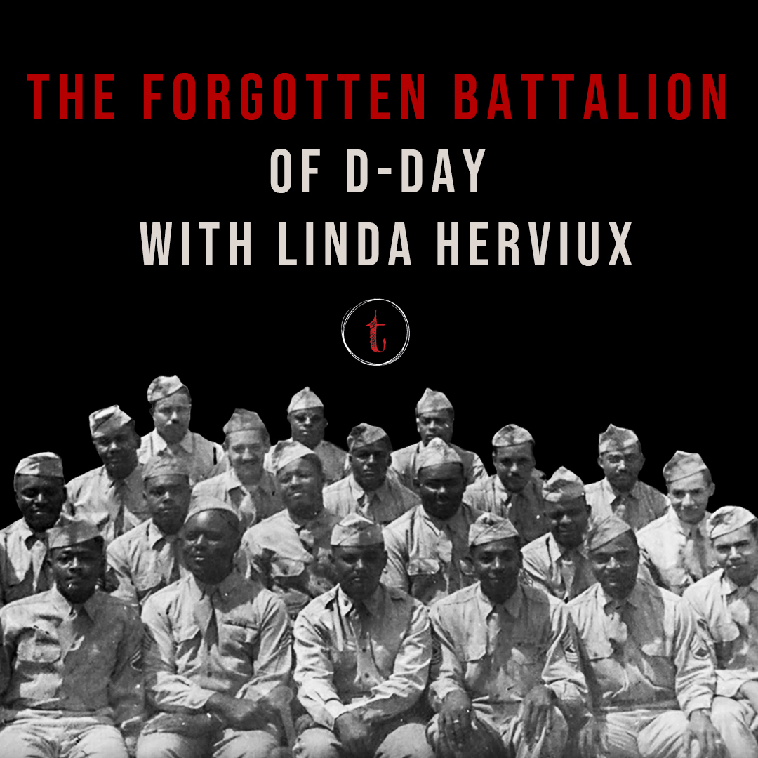 Forgotten Battalion