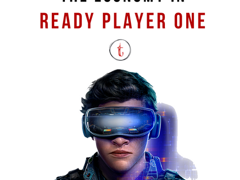 The Economy in Ready Player One