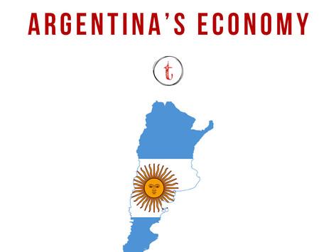 The Paradox of Argentina's Economy