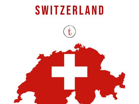 The Economy of Switzerland