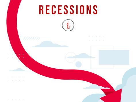 Are Recessions Inevitable?