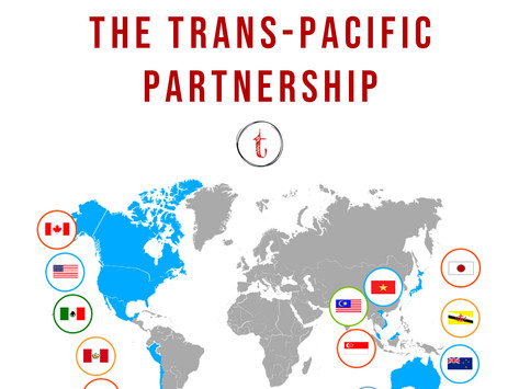 Why should the United States consider rejoining the Trans-Pacific Partnership?