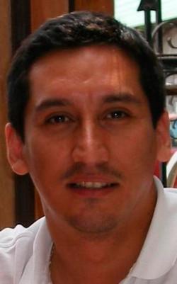 Alfredo Zepeda