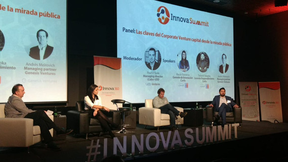 Resultado de imagem para innova summit