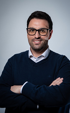 Ignacio Pérez